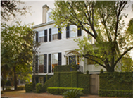 Area Information for Historic Savannah